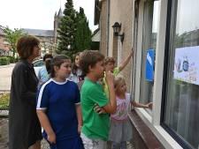 Gasselse kinderen speuren naar eigen poëzie: 'Maar ik in de friettent met een frikandel die steeds kleiner wordt'
