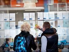 CPB: economische groei zet door, minder werkloosheid