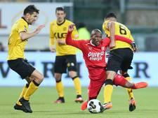 Kamohelo Mokotjo mag spelen voor Zuid-Afrika