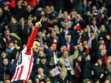 Athletic Bilbao en Villarreal in evenwicht