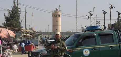Zeker vier doden bij zelfmoordaanslag Kabul