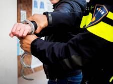 Vier Hagenaars aangehouden op verdenking van afpersing, gijzeling en poging tot ontvoering