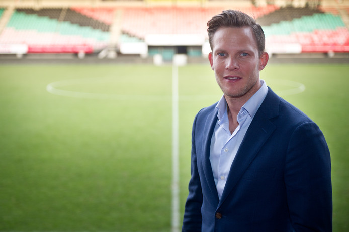 Ex-prof Alexander Prent verruilt Duno voor het minstens zo ambitieuze SC Oranje.