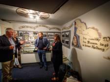 Echo van roemrucht verleden op Kornputterrein in Steenwijk