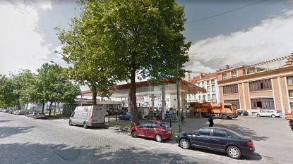 Vier agenten gewond bij aanrijding tussen Audi en politiewagen