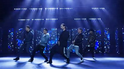 Backstreet Boys terug met nieuwe single: de hits op een rij