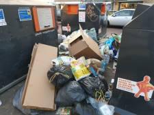 Afval storten in Eindhoven niet langer helemaal voor niks
