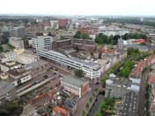 CDA: gebrekkige brandveiligheid stadhuis Amersfoort onacceptabel