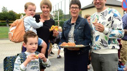 Gemeente trakteert op schoolontbijt