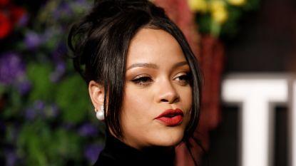 Rihanna wilde graag rol spelen van 'Batman'-schurk Poison Ivy