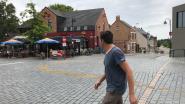 """Voetgangster aangereden aan Frans Coeckelbergsstraat-Oude Godstraat: """"Wordt het niet tijd voor een zebrapad?"""""""