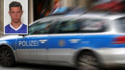Duitse politie maakt jacht op 18-jarige groepsverkrachter