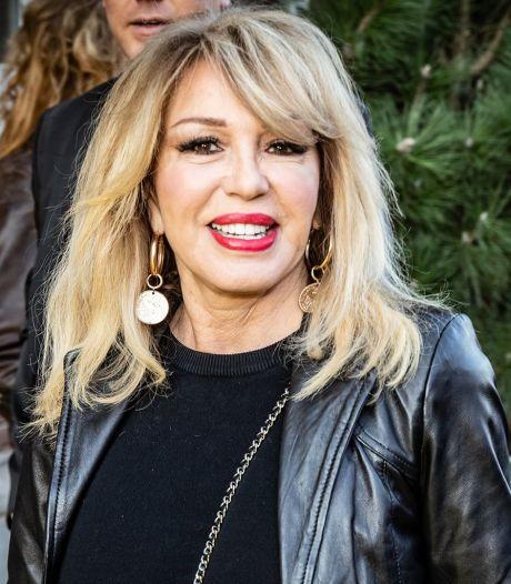 Patricia Paay vindt strafeis voor verspreiders plasseksfilmpje te laag