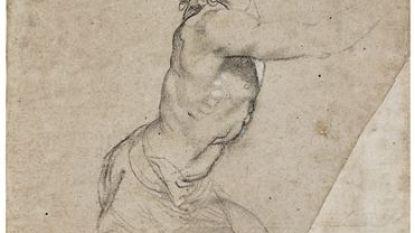Omstreden Rubens-tekening verkocht voor meer dan €7 miljoen
