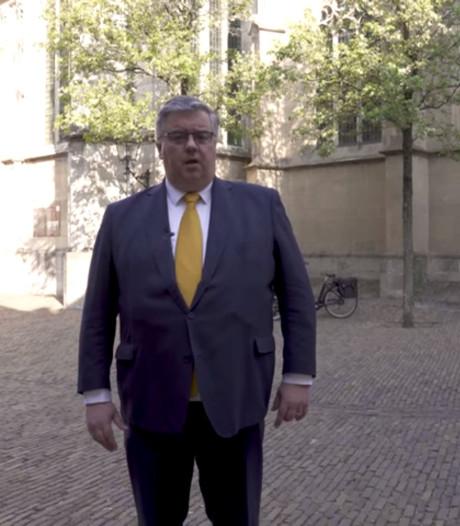 Burgemeester Bruls in paasboodschap: 'Houd je ook in vrij weekend aan coronaregels'