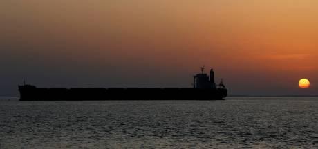 """Un pétrolier """"attaqué"""" au large de l'Angleterre"""
