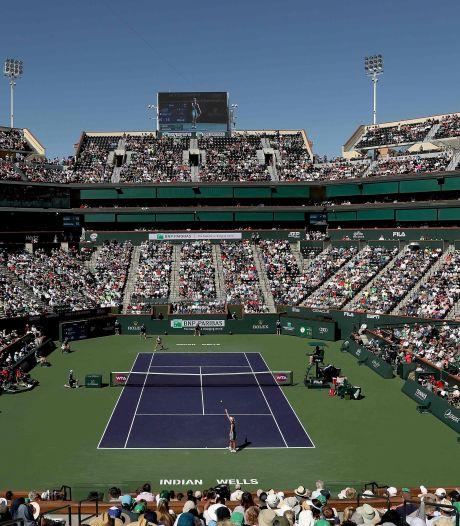 'Vijfde Grand Slam-toernooi' wordt naar later in het jaar verschoven