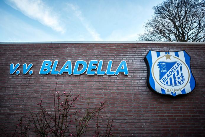 Voetbalvereniging V.V. Bladella.