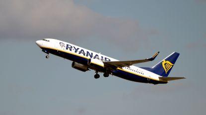Ryanair moet  groeiplannen verder terugschroeven door wereldwijde vliegverbod voor Boeing 737 MAX