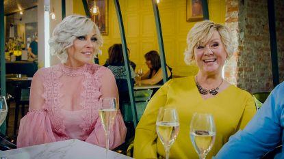 """Moeder van Jessy (van The Mackenzie) treedt aan in 'The Voice Senior': """"Ik heb haar leren zingen, nu heeft ze mij ingeschreven"""""""