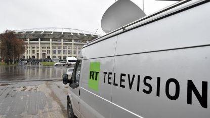 Google neemt ingrijpende maatregelen tegen 'propagandazenders' Russia Today en Sputnik