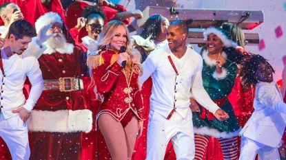 Kerstmis valt vroeg dit jaar: Mariah Carey trekt naar Brussel met 'All I Want For Christmas'-tour