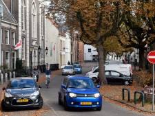Einde nadert voor scheuren over de singels: Amersfoortse binnenstad in januari écht autoluw