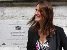 """Sophie Wilmès: """"L'heure est venue pour la Belgique d'entamer un parcours de vérité"""""""