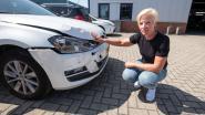 Aan parkeerbedrijf toevertrouwde auto heeft voor duizenden euro's schade, 1.400 kilometer extra op de teller en twee flitsboetes