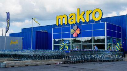 Tsjech heeft miljarden over voor Makro-moeder