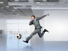Met deze 11 lessen van het voetbalveld scoor je ook op de werkvloer