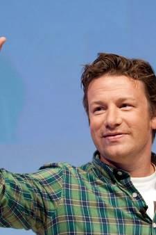 Britse chef-kok Jamie Oliver opent Italiaans restaurant aan het Pieter Vreedeplein