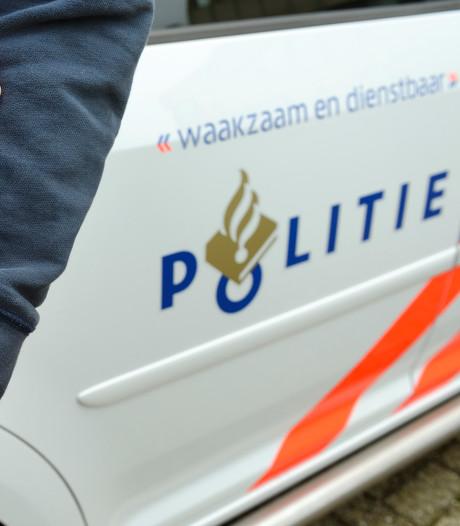 Twee aanhoudingen bij politiecontrole in Oldenzaal