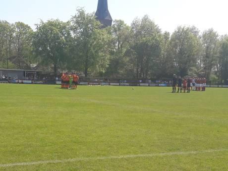 Voetbalclubs steken Columbia hart onder de riem na dodelijk drama op snelweg bij Deventer