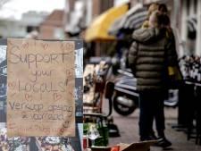 Ondernemers nog altijd kritisch op steunregelingen coronacrisis