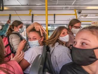 Wetenschappers delen nieuwe theorie: kunnen mondmaskers helpen bij het opwekken van een immuunrespons tegen het coronavirus?