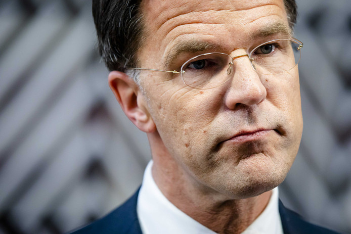 Premier Mark Rutte had begin april al laten doorschemeren dat het langer zou gaan duren.