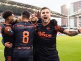 Samenvatting   FC Utrecht - RKC Waalwijk