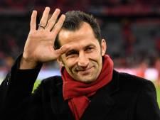 Salihamidzic treedt volgend jaar toe tot bestuur Bayern München
