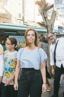 Laila verruilde Amstelveen voor Israël: 'Het is een start-up nation'