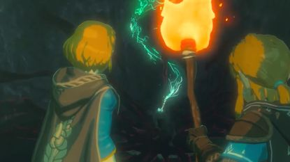 Nintendo toont eerste beelden vervolg 'The Legend of Zelda: Breath of the Wild'