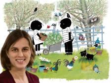 Utrechtse politica Julie d'Hondt  bedreigd na uitspraak dat Jip en Janneke 'echt niet meer kunnen'
