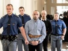 'Oberschoppers' Praag veroordeeld tot 5,5 en 5 jaar cel