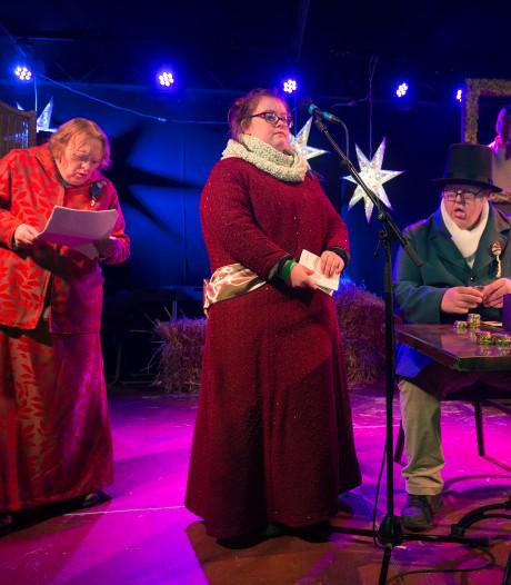Dickensfestival in de Liemers krijgt steeds meer diepgang: 'Een feest voor iedereen'