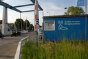 Radio Brugwachter bij de Anthoniebrug aan de Zuid-Willemsvaart