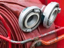 Hennepkwekerij ontdekt bij uitslaande woningbrand in Spijkenisse: bewoner aangehouden