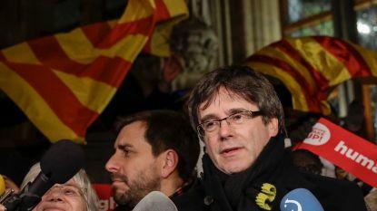 "N-VA nodigt Carles Puigdemont uit voor colloquium in parlement, PS is boos: ""Verheerlijking van nationalisme en separatisme"""