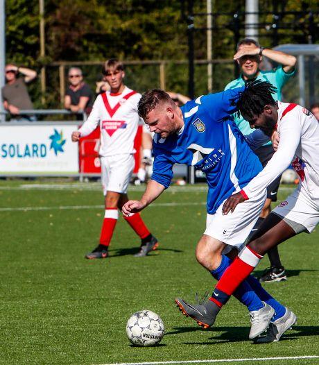 Deventer ploegen erg tevreden over de keuze voor het zaterdagvoetbal