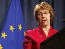 L'UE reconnaît à Kiev le droit de défendre sa souveraineté
