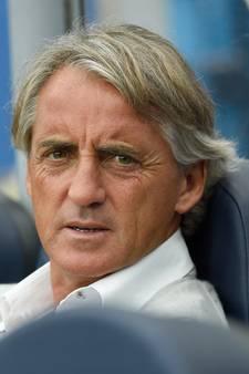 Bookmakers gokken op Mancini, ook De Boer en Hiddink op lijstje bij Leicester